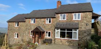 Hope Park Farm Holiday Cottages, Shropshire