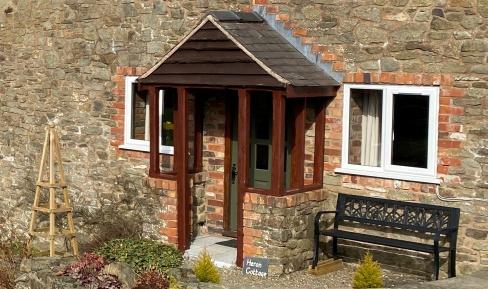 Heron Cottage, Hope Park Farm Holiday Cottages, Shropshire
