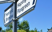 Hope Park Farm self catering holiday cottages, Shropshire