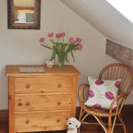 Curlew Cottage Single Bedroom, Hope Park Farm Holiday Cottages, Shropshire