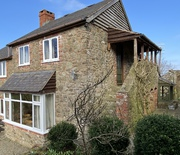 Curlew Cottage, Hope Park Farm Holiday Cottages