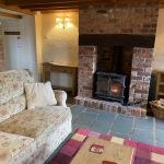 Heron Cottage Sitting Room
