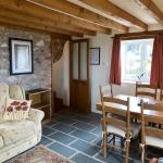 Heron Cottage second sitting room